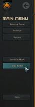 MapEditorSelected In PauseMenu
