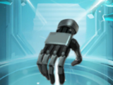 Armored Hand