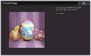Colored Egg Full