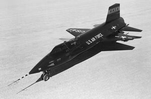 X-15 01