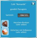 Café Romantik Item