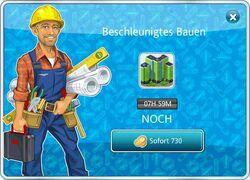 Hochhaus Bau2