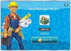 Buchladen Bau2