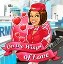 On The Wings Of Love Label