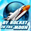 Mit der Rakete auf den Mond Icon