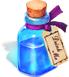 Волшебная бутылочка