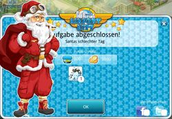 Santas Bad Day 2014