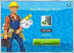 Apartment-Haus Bau2