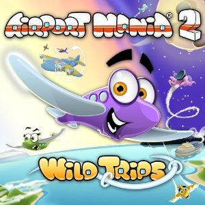 Airport Mania 2 - Cover 300x300