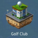 Golf Club Bld