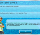 Control Tower (Level 4) (Mission)