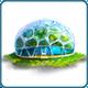 Hydroponic Greenhouse (Item)