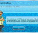 A Surprising Load