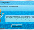 Beckoning Exotica