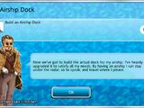 Airship Dock (Mission)