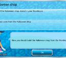 Halloween Shop (Mission)