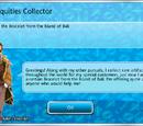 Antiquities Collector