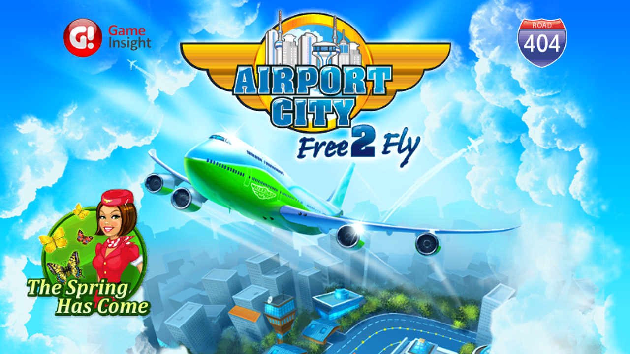 airport city game duty free shop