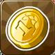 Inconvertible Coin