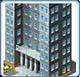 Gray High-rise