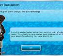 Secret Documents