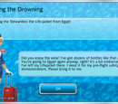 Saving the Drowning