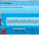 Collect Passengers