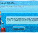 Stewardess' Collection (Mission)