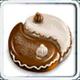 Yin-Yang Cake
