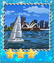 Australia-Stamp