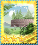 Alesia-Stamp