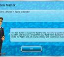 London Master