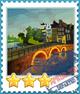 Amsterdam-Stamp
