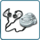 Portable Audio Player