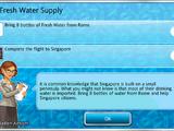 Fresh Water Supply