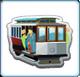Tram Magnet