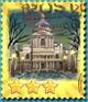 Sorbonne-Stamp