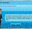 London Specialist