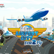 airport city free to fly game