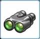 Stabilized Binoculars