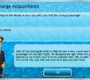 A Strange Acquaintance