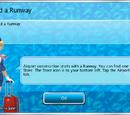 Build a Runway