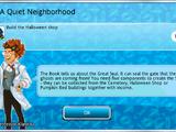 A Quiet Neighborhood