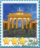 Berlin-Stamp