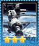 Apogee Mission-Stamp