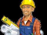 Engineer Mr. Shtern