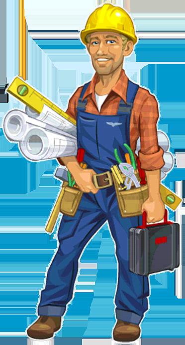 Engineer Mr Shtern