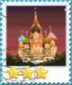 Moscow-Stamp