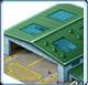 Hangar (Level 2)