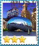 Chicago-Stamp